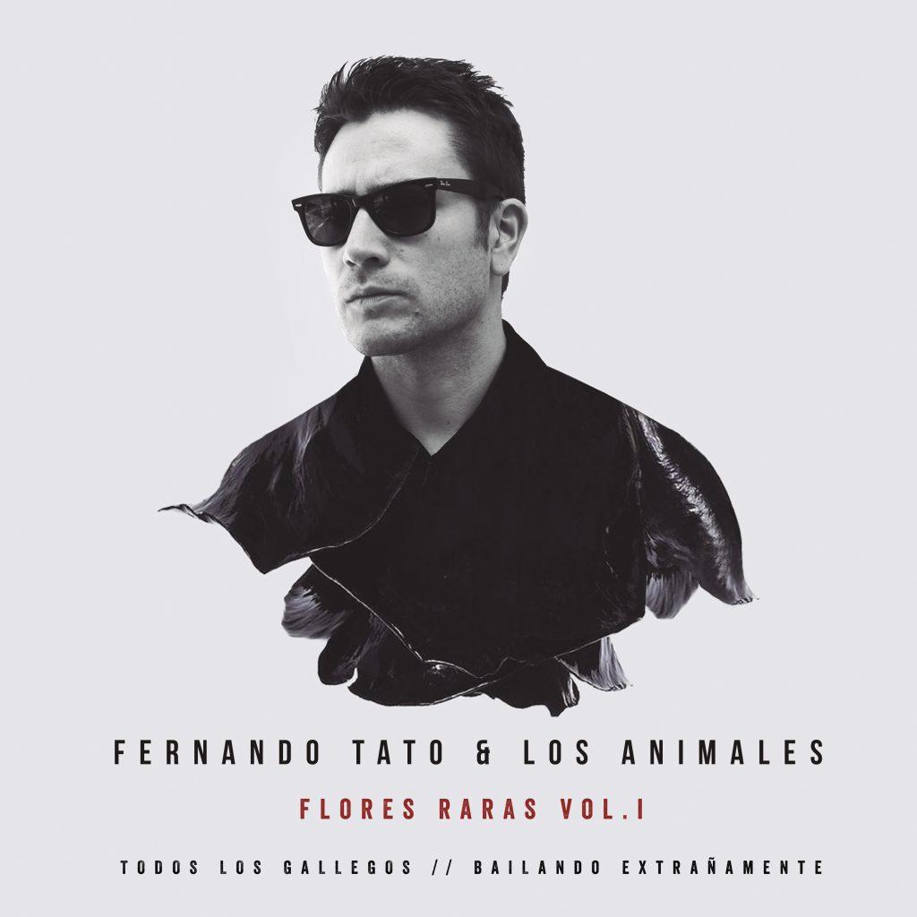 Portada Fernando Tato y Los Animales Itunes